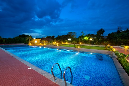 Landmark Pallavaa Beach Resorts Mahabalipuram Hotel Reviews Photos Rate Comparison