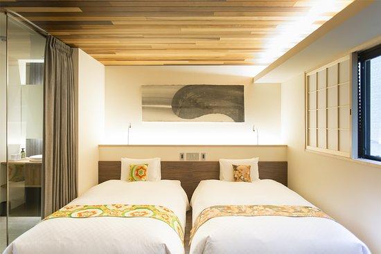 HOTEL ETHNOGRAPHY KIKOKU NO MORI $117 ($̶1̶2̶4̶) - Prices