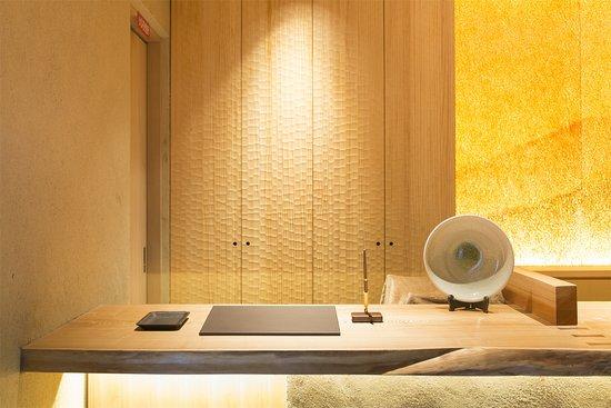 Interior - Picture of Hotel Ethnography Kikoku no Mori, Kyoto - Tripadvisor