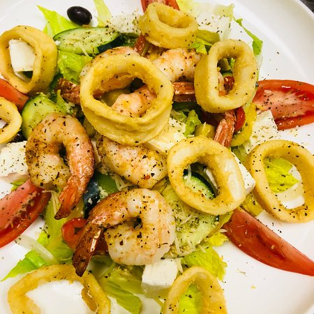 Toscana Restaurant Myrtle Beach