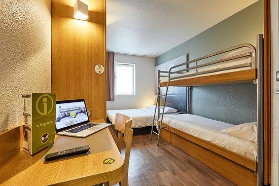 B U0026b Hotel Le Havre Harfleur 2  Harfleur  Frankrijk