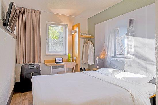 B&B 호텔 몽 펠리에 (1)