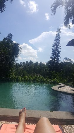 Graha Moding Villas: 20180410_141235_large.jpg
