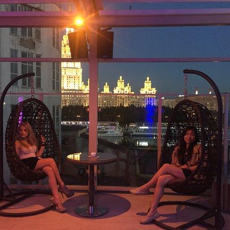 Duran Bar Moscow: photo1.jpg