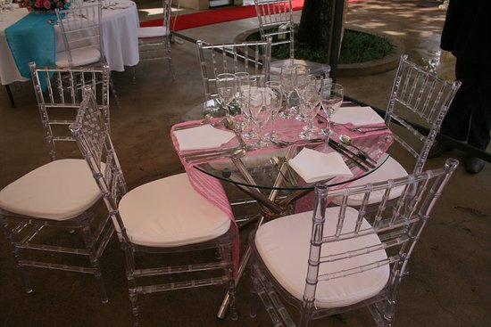 Benoni, Afrika Selatan: Mothersday Event