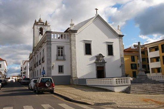 Beja, Portugal: Igreja do Carmo