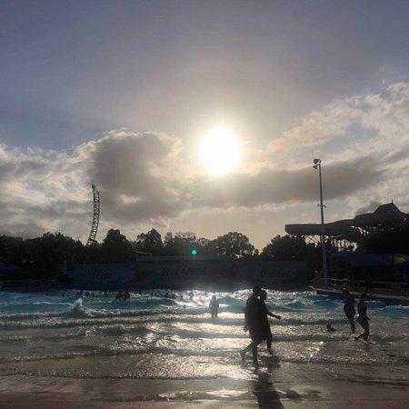 Wet'n'Wild Gold Coast – fénykép