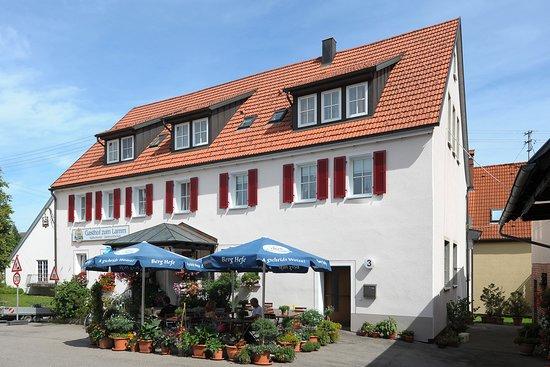 Gomadingen Photo