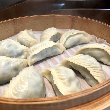 Din Tai Fung (Nanjing West Road): dumplings