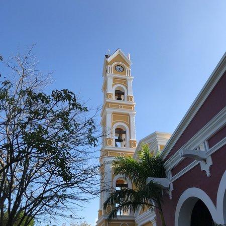 Un parque dedicado al patrimonio natural y cultural de México