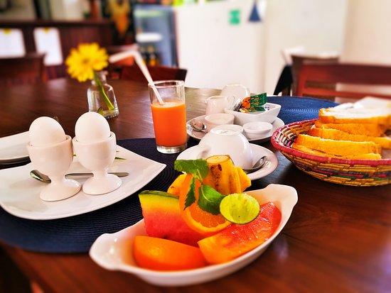Unawatuna Nor Lanka Hotel Picture