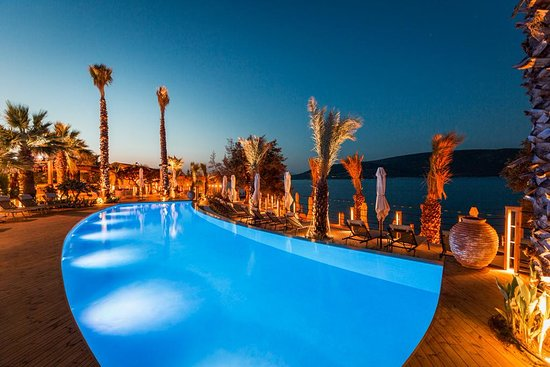 Biblos Beach Resort Alacati Updated 2018 Prices Amp Hotel