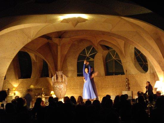 Jun, Spain: Espectáculos Flamenco Golden nights of Flamenco