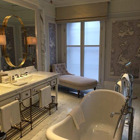 Excecutive room, pure luxury, wonderful experience!
