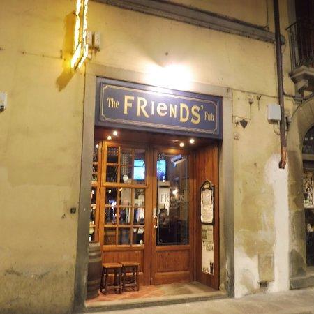 The Friends Pub: photo0.jpg