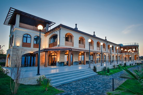 Akhasheni Wine Resort