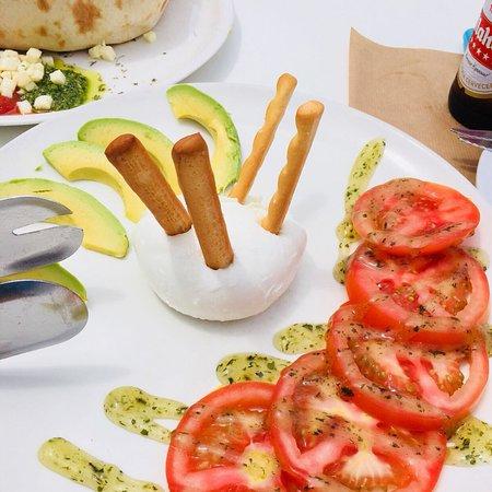 Restaurante Paparazzi Las Canteras – fénykép