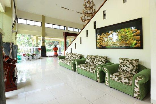 Interior - Picture of Hotel Desa Wisata TMII, Jakarta - Tripadvisor