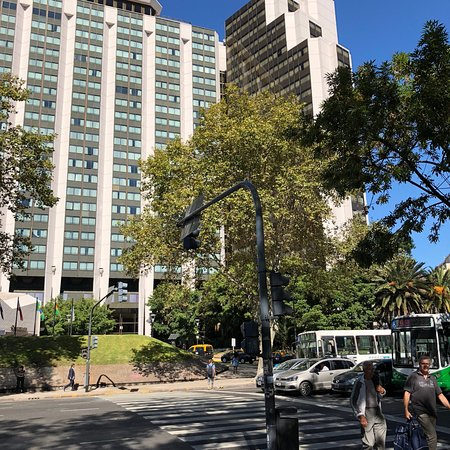 Park Tower, a Luxury Collection Hotel, Buenos Aires – fénykép