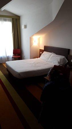 UNAWAY Hotel Fabro: IMG-20180407-WA0006_large.jpg