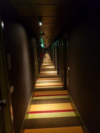 UNAWAY Hotel Fabro: 20180407_201846_large.jpg