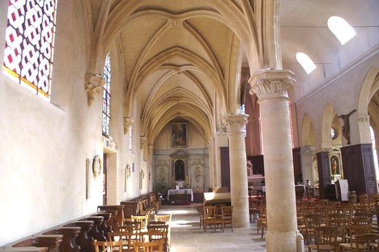 Eglise Saint Cyr Sainte Julitte
