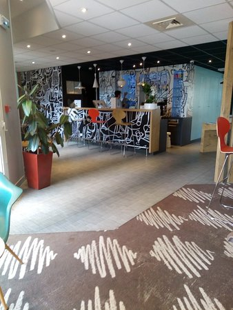 Ibis La Ciotat UPDATED 2018 Prices Hotel Reviews France