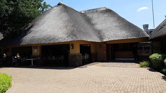Skukuza, África do Sul: Vue d'ensemble