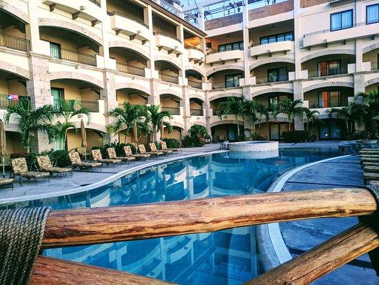 ラ ミシオン ロレト ホテル