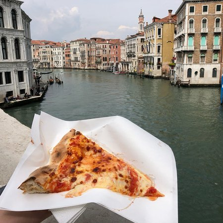 Pizzeria megaone venice san marco restaurant reviews phone number photos tripadvisor - Pizzeria venecia marbella ...