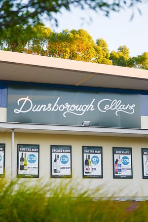 Dunsborough, Australië: getlstd_property_photo
