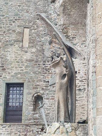 Sacra di San Michele: 20180408_143957_large.jpg