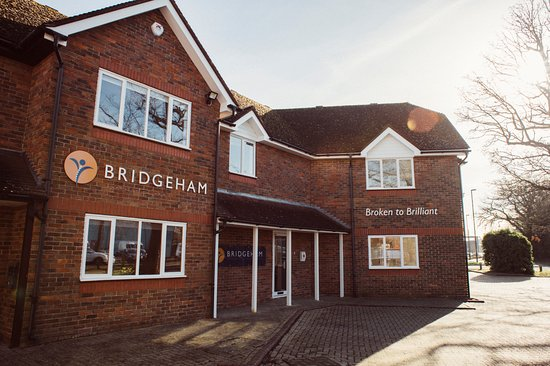 Crawley, UK: Bridgeham