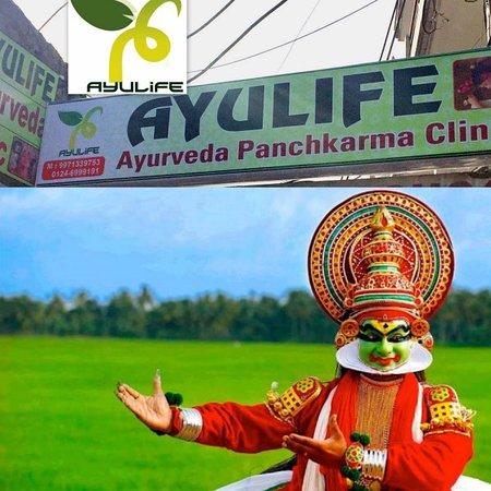 Ayulife – Ayurveda Clinic