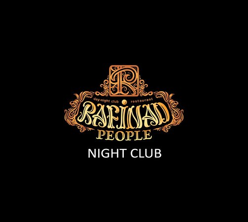‪Rafinad People Club‬