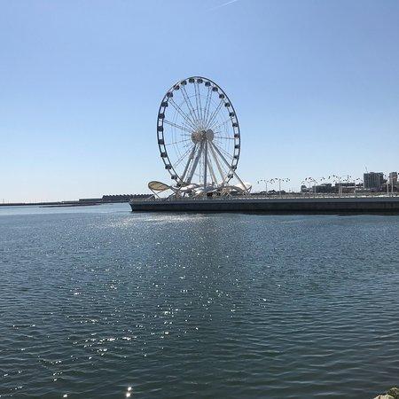 Baku Eye