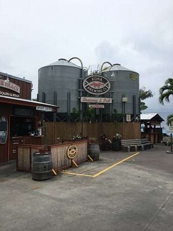 Kona Brewing Company Pub & Brewery Photo