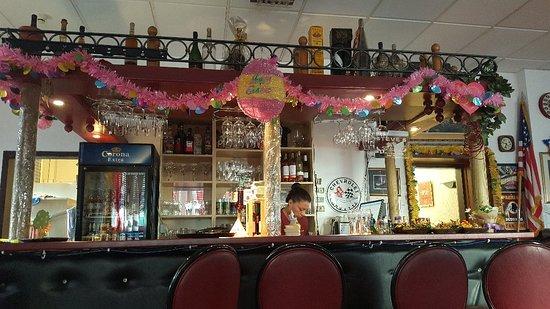 Single bar hanau