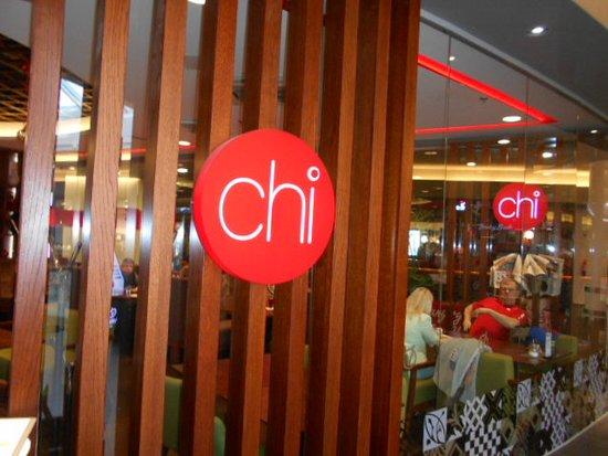 Restaurang CHI.