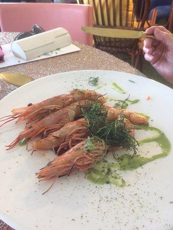 Crostacei Picture Of Terrazza Belvedere Ameglia Tripadvisor