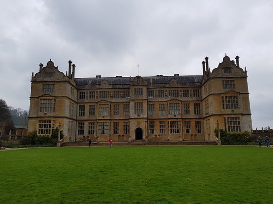 Montacute, UK: 20180407_151722_large.jpg