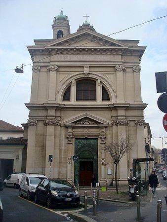 写真Chiesa di Santa Maria della Vittoria枚