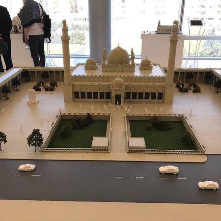 Heyder Aliyev Cultural Center