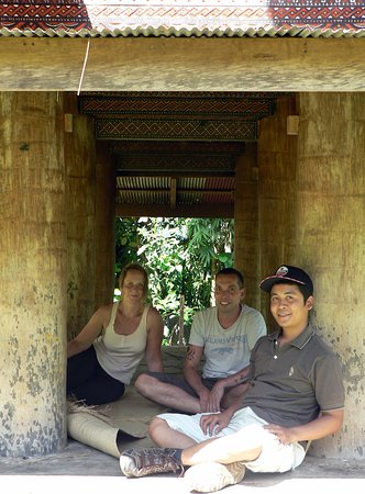 Sulawesi and Beyond Tour Guide: getlstd_property_photo