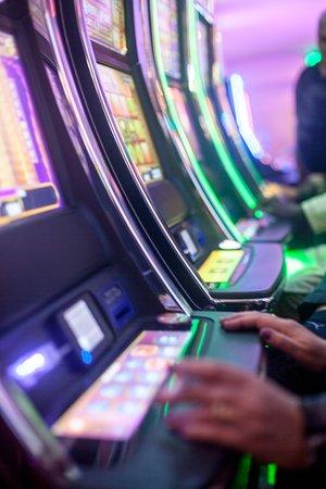 Casino Terrou-Bi
