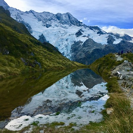 Rangiora, Νέα Ζηλανδία: Hiking New Zealand