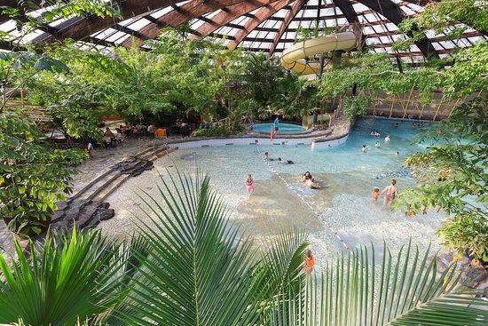 Dagje zwemmen reizigersbeoordelingen center parcs de