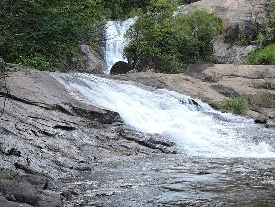 Cachoeira Mundo Novo