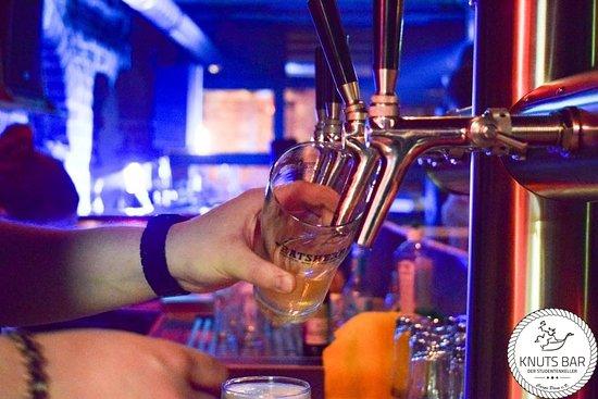 Knuts Bar - Der Studentenkeller