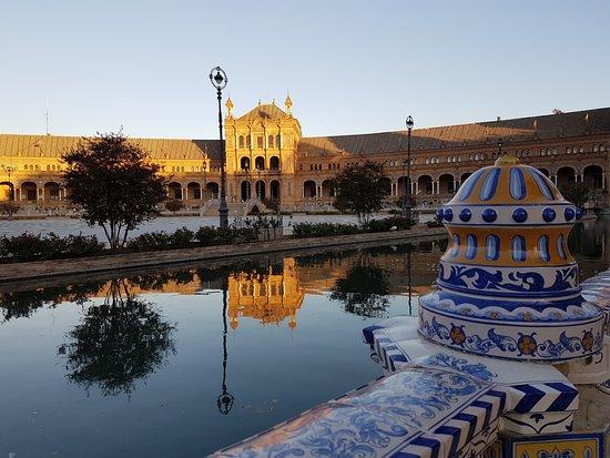 Inspira Sevilla